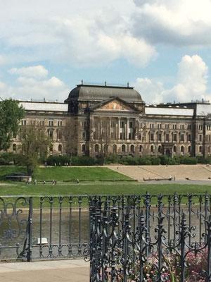 Elbblick Dresden