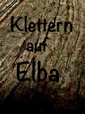 Freeclimbing auf Elba