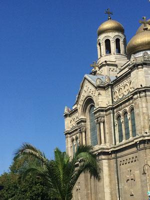 Kathedrale Mariä Himmelfahrt