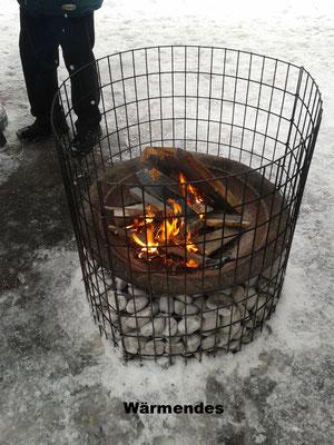 Etwas zum wärmen