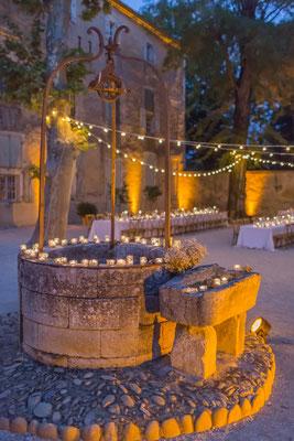 Crédit Photo : Cédric Odet Photography - Mariage organisé par Audrey Mauro Wedding Planner