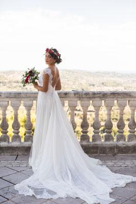 Crédit Photo : RM Production - Mariage organisé et décoré par Audrey Mauro Wedding Planner