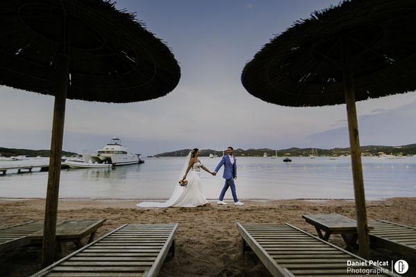 Crédit Photo : Daniel Pelcat - Mariage organisé et décoré par Audrey Mauro Wedding Designer