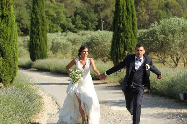 Crédit Photo : Artais Studio - Mariage organisé par Audrey Mauro Wedding Designer