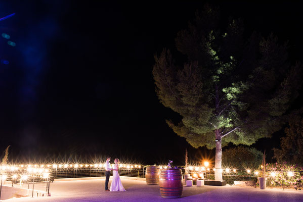 Crédit Photo : Ella Photographie - Mariage organisé et décoré par Audrey Mauro Wedding Planner