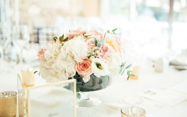 Crédit Photo : Code Puk Studio - Mariage organisé et décoré par Audrey Mauro Wedding Designer