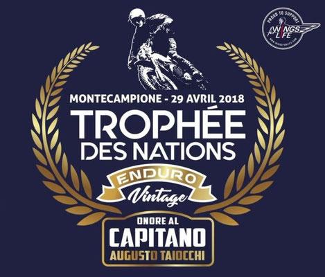 Das offizielle Logo der Veranstaltung