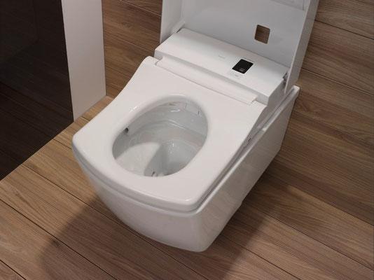 toto washlet neorest ac dusch wc center. Black Bedroom Furniture Sets. Home Design Ideas