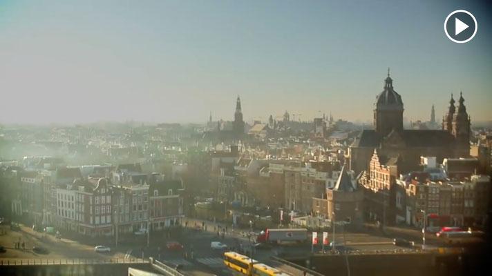 Made a documentary over Oger Amsterdam.