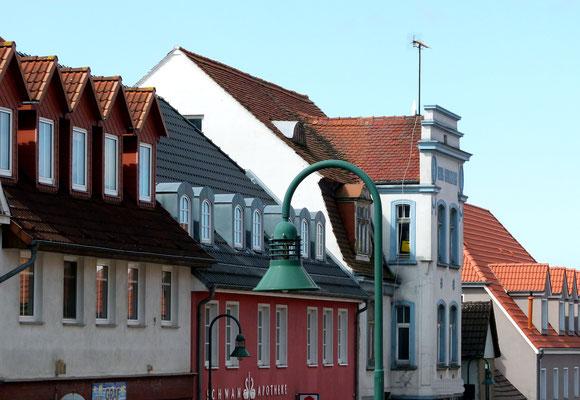 Das denkmalgeschützte Guttenberg-Haus beherbergt jetzt eine Galerie