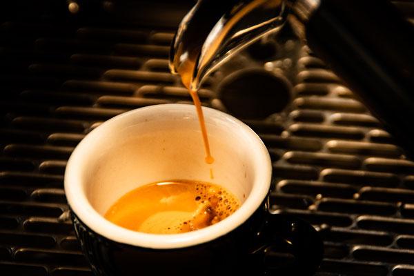 Quintacoira Espresso