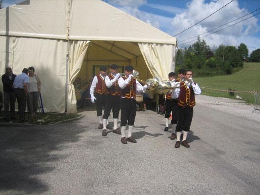 Festivités du Séronais