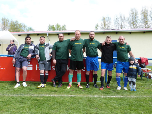 Team Löwe