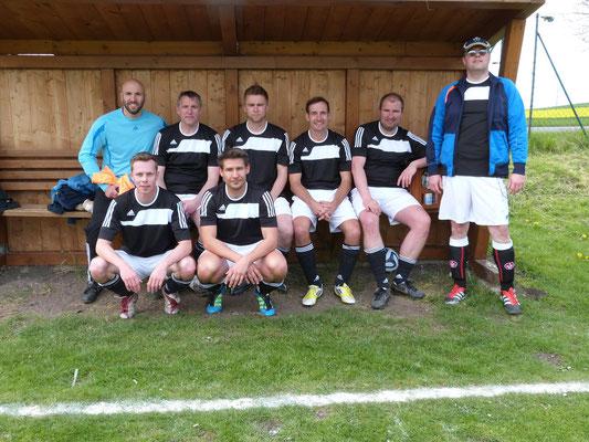 Team Weidemann