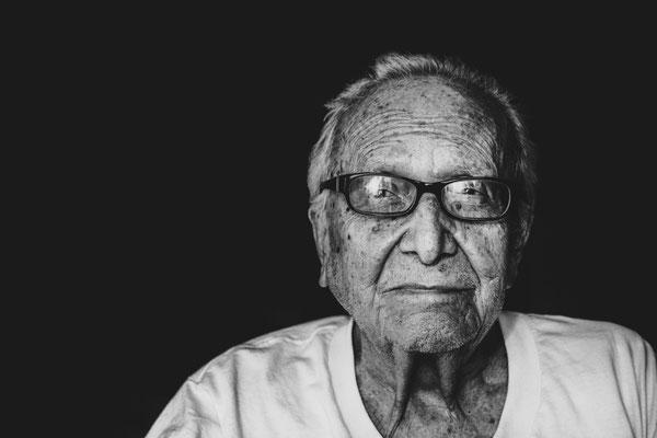 Gesichter des Lebens - Fotoprojekt von demipress