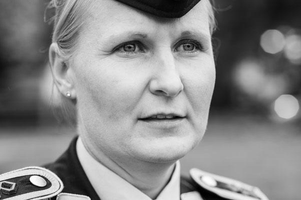 """Veteran Insa Eckert fotografiert Nikon Z6II und Nikkor Z 85mm F/1: 1,8 S beim Fotoshooting """"Gesichter des Lebens"""""""