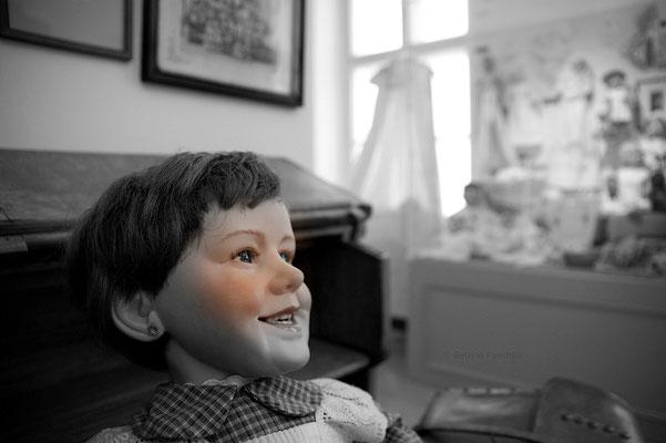Por2: Puppenportrait 2