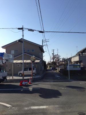 浜松市 中田島 避難施設周辺 7