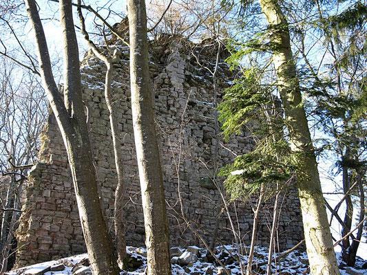 Ruine Frundeck
