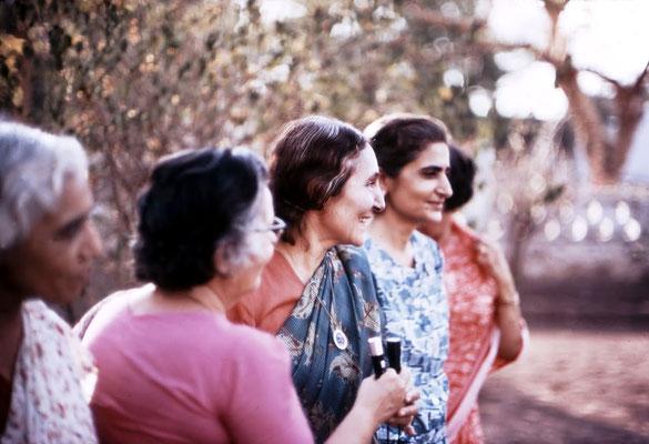 India. Photo courtesy of Glenn & Laurel Magrini.