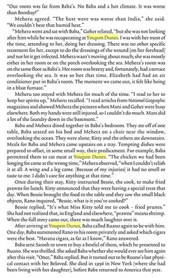 Mehera-Meher, Vol. 3 page 66