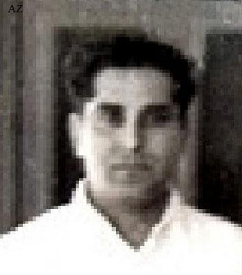 ADI. S. IRANI ( ADI JR. )
