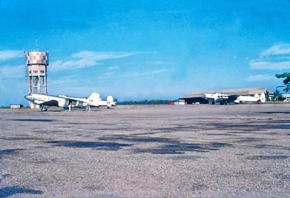 1950s : Darwin Airport