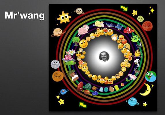 Mr'wang