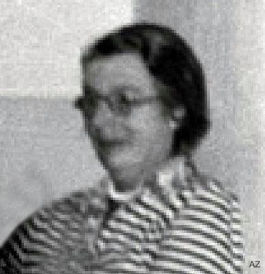 Irene Conybeare
