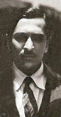 Beheram S. Irani ( Baba's brother )