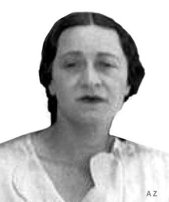 DELIA DE LEON