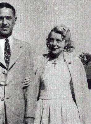 Malcolm & Jean Schloss