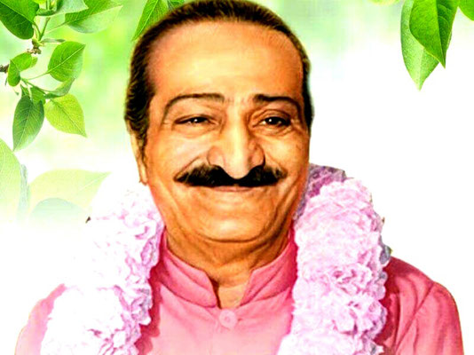 Meher Madhuri