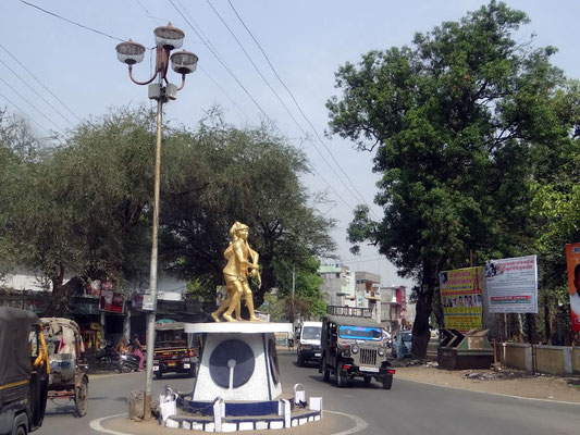 Mandla Square