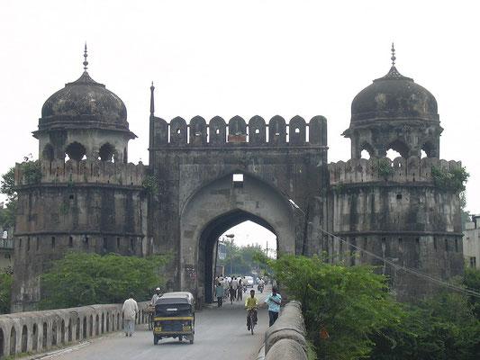 Aurangabad - Delhi Gate