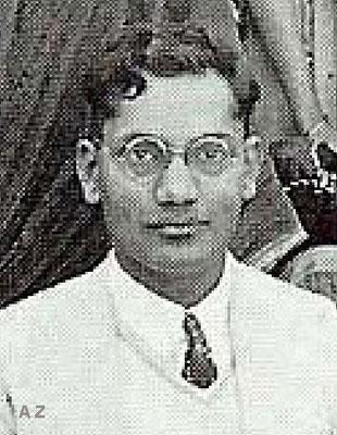 Dr. Deshmukh