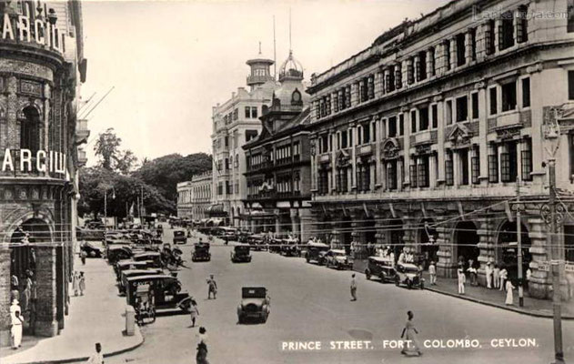 Prince Street-1930s
