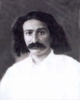 1929- Meherabad, India. Courtesy fo MN Publ.