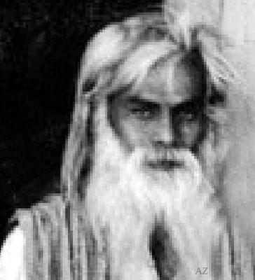 Babadas Dharmare