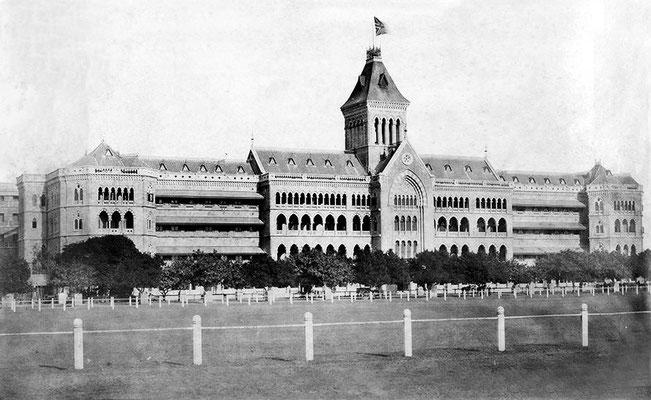 Sassoon General Hospital