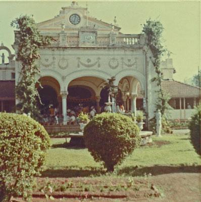 Guruprasad, Poona, 1960's