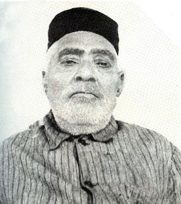 Sheriar M. Irani