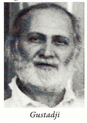 Courtesy of Meher Baba's New Life : Bhau Kalchuri