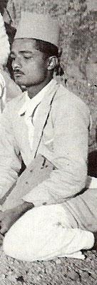 Vishnu - 1920s