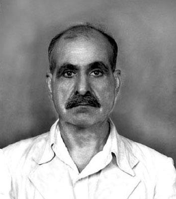 """""""Baidul"""" Rustom B. Jafrabadi"""