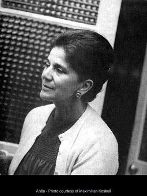 Anita Vieillard ( de Caro )