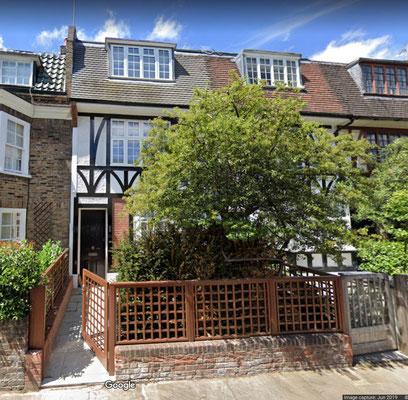 23 Jubilee Place Chelsea