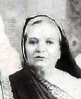 Dowla D. Irani