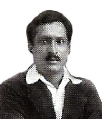 Beheram S. Irani