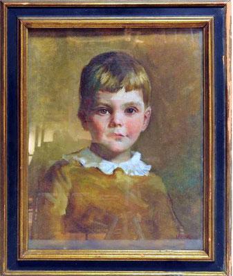 Boy, 1931
